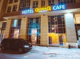 QonaQ hotel