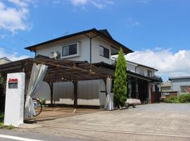 Guest House Asora