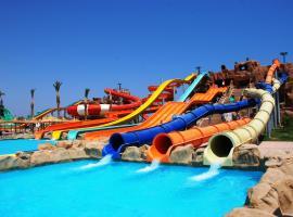 Aqua Blu Sharm El Sheikh