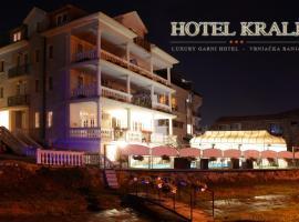 Garni Hotel Kralj