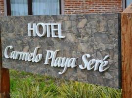 Hotel Carmelo Playa Seré