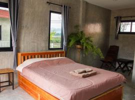 Santitham Home Farm Stay, Mae Taeng