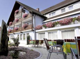 Gasthaus Seehof, Iznang