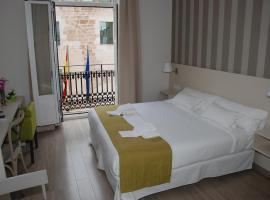 ホテル サン ロレンツォ ブティック