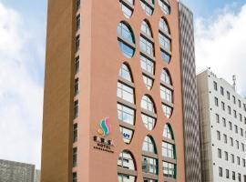 Sarasa Hotel Shinsaibashi
