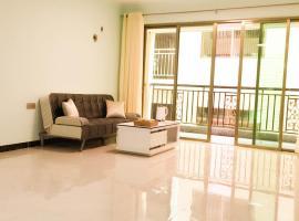 Jie Yang 24 hours Apartment Hotel, Jieyang (Yunlu yakınında)