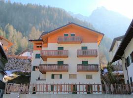 Appartamenti Liliana Alleghe
