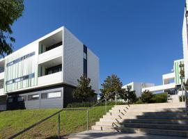 Western Sydney University Village - Campbelltown