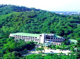 Beverly Hill Park Hotel, Nakhon Szavan
