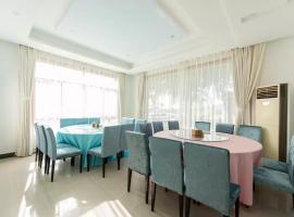 Li She Liu Ding Inn, Suzhou (Zhenxia yakınında)