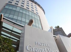 Hotel Grand Vert Gizan