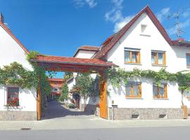 Hotel Bett & Frühstück, Riedstadt