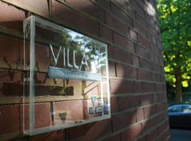 Villa V - zwischen Kultur und Natur, Viersen