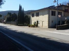 Affittacamere La Casina, Rosia
