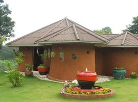 Baandin Huaiphung Resort, Ban Pa Lau