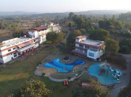 Khanvel Resort, Dolāra