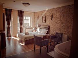Hotel Lybeten, Ferizaj (рядом с регионом Gjilan County)