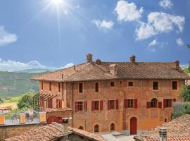 Villa Pesce, Mombaruzzo, Mombaruzzo (Fontanile yakınında)