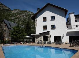 Hotel & Spa Real Villa Anayet