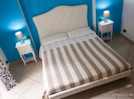 Blu Mediterraneo B&B