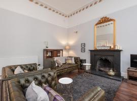 The Cornwall Street Residence