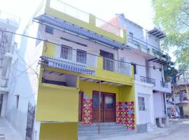 Jaypore House (Ramsingh Bed & Breakfast)