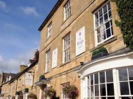 The Kings Hotel 4 Stars Chipping Campden