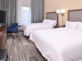 Hampton Inn & Suites Cincinnati-Mason, Ohio