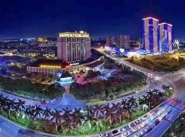 Gladden Hotel Jiangmen, Jiangmen