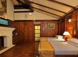 Hotel Pyin Oo Lwin