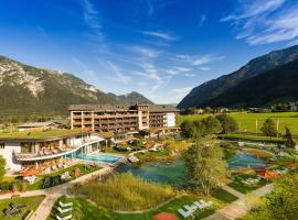 Das Rieser Aktiv & Spa Resort, Pertisau