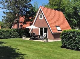 Vakantiehuis Langweer Friesland
