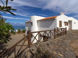 Casa frente al mar en Garachico, Tenerife, Las Cruces