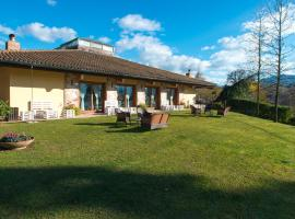Valle Dell'Aquila Country House, Settefrati
