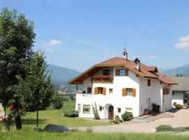 Appartement Huber, Bruneck
