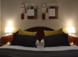 Hotel Hvolsvollur