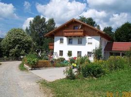 Ferienhof-Weiss