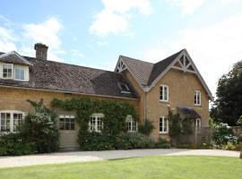 Goodwood Cottage, Bruern (рядом с городом Idbury)
