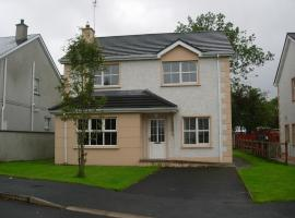 2 Millbrae Heights, Carndonagh