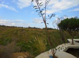 The Great Sagana Resort