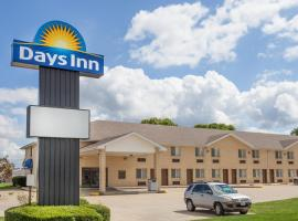 Days Inn by Wyndham Charleston, Charleston