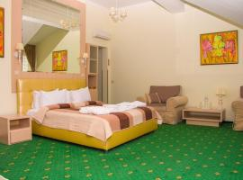 Hotel and Restaurant Complex Lubokray, Pereyaslav-Khmel'nyts'kyy