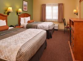 Country Hearth Inn & Suites Edwardsville, Edwardsville (Near Hamel)