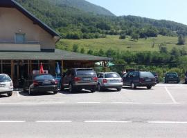 Guest House Karavan, Биело-Поле