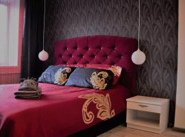 Ezero Apartment, Šiauliai