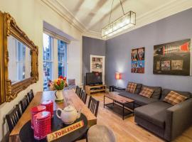 Edinburgh Art Apartments
