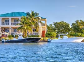 Key West Harbour Oceanfront Suites