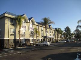 Best Western Plus Diamond Valley Inn, Hemet