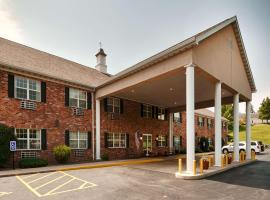 Best Western Chester Hotel, Chester