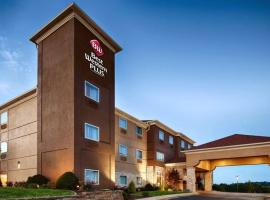Best Western Plus Washington Hotel, Washington (Near Saint Clair)